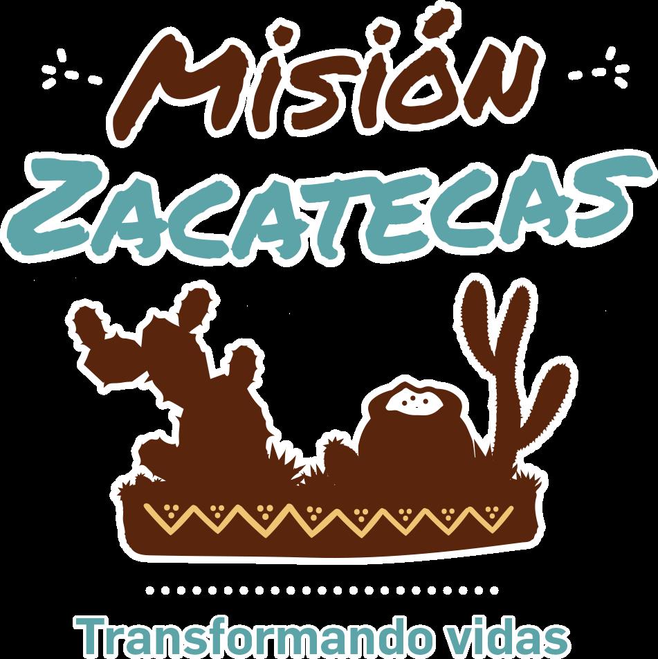 Logo Misión zacatecaz